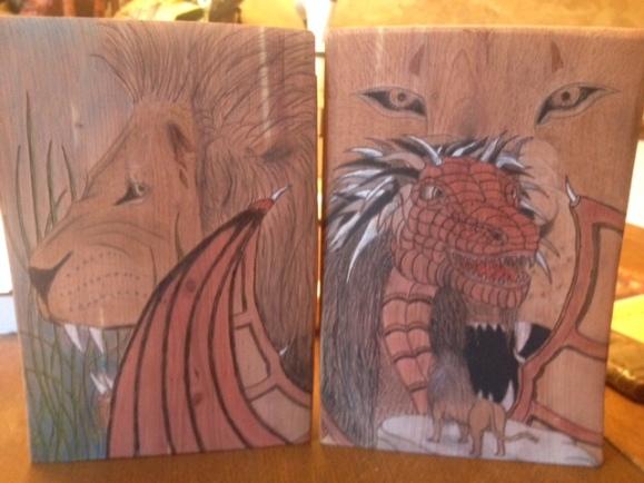 lionsdragons